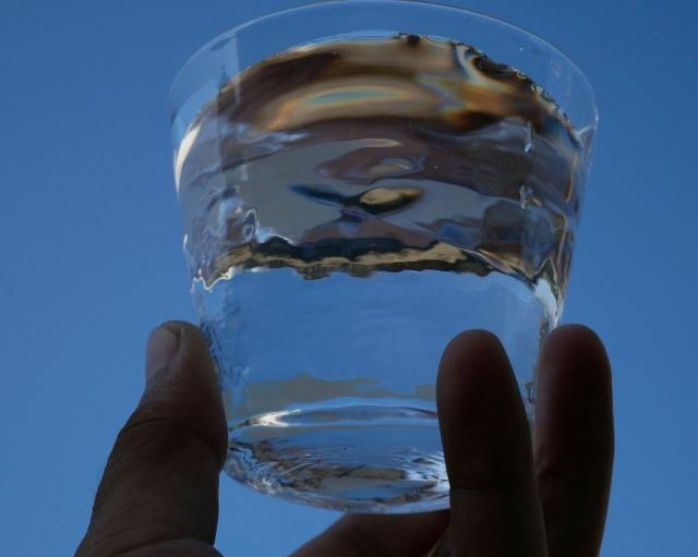 水質検査で飲めるかを確認しよう