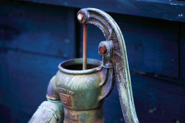 井戸を設置するメリットとは