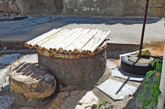 井戸掘りの費用相場!設置後にかかる費用や工事の期間・流れ
