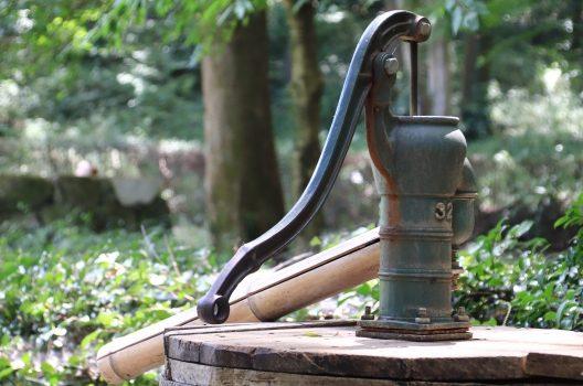 井戸のランニングコストは0円?