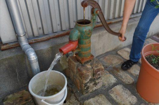 井戸を設置するメリット・デメリット