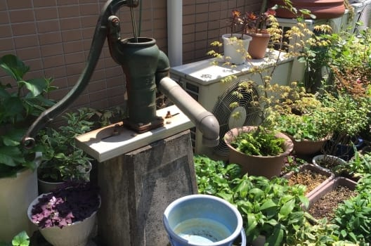 井戸掘りマニュアル|DIY方法(打ち抜き)&業者に依頼する費用